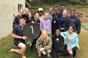 St Johns at Camp El Olam (2)