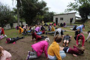 The Wykeham Collegiate at Camp El Olam (3)