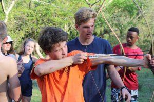 Treverton at Camp El Olam (13)
