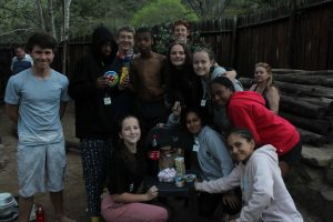 Treverton at Camp El Olam (16)