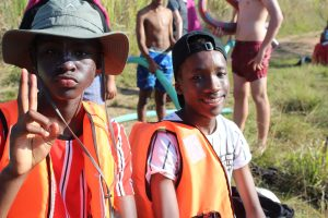 Treverton at Camp El Olam (21)