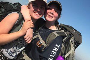 Treverton at Camp El Olam (5)